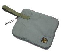 <MIL Fabric 実物CWU-45/P リメイク タブレットケース>