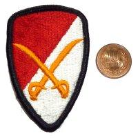 <実物USEDパッチ 米陸軍第6航空騎兵連隊>